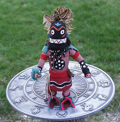 NATIVE AMERICAN HOPI KACHINA DOLL c1960's