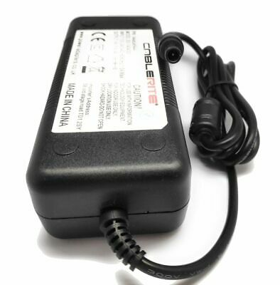 14v Samsung TV/Monitor S24C570HL S22D300NY power supply adaptor cable incl lead
