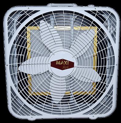 Maximist™ Sunless Solution Over Spray Extraction Fan - Sa...