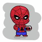 caffeinecomics