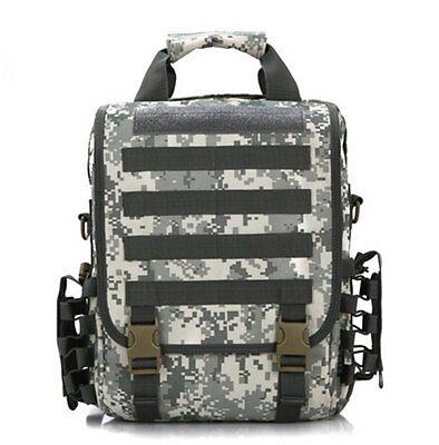 ACU Digital Tactical 14 Laptop Computer Carrying Case Backpa