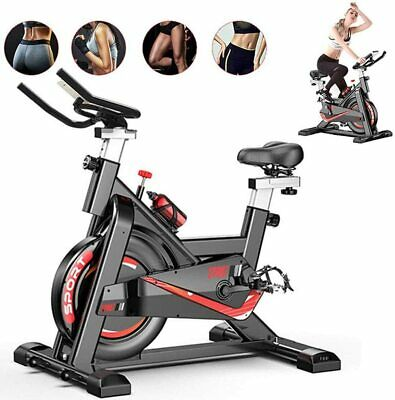 Spin Home Gym Exercise Fitness Bike Fitness Cardio Workout Machine