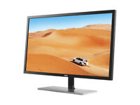 AOC Q3279VWF 32 inch Quad HD FreeSync Gaming Monitor