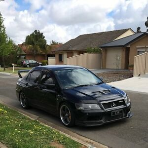 Tastefully Modified Evo VII GT-A (auto) Adelaide CBD Adelaide City Preview