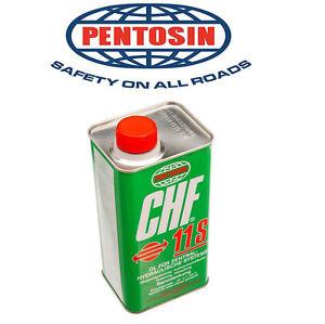 NEW BMW- PORSCHE-BENTLEY Pentosin CHF11S Power Steering Fluid 83 29 0 429 576