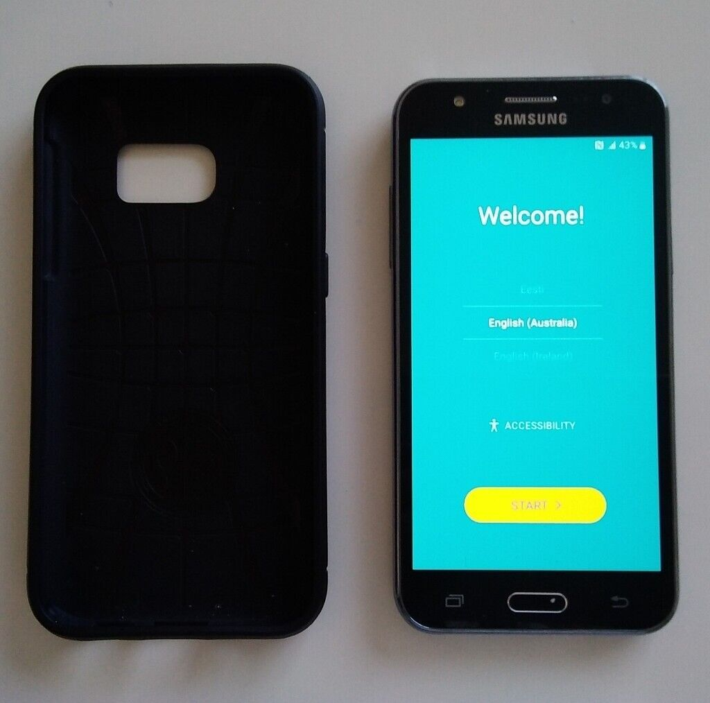 sale retailer 04240 adcda Samsung J5 mobile unlocked with charger and case excellent condition | in  Frenchay, Bristol | Gumtree
