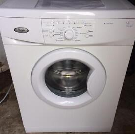 Whirlpool 1400 7kg A++ washer