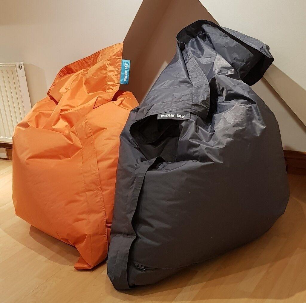 Marvelous Giant Grey Bazaar Bag Rrp 130 Indoor Outdoor Bean Bag Seen On X Factor In Norwich Norfolk Gumtree Ocoug Best Dining Table And Chair Ideas Images Ocougorg