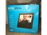 Amazon Echo Show - Brand New