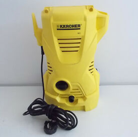 Karcher K2 Pressure Washer Body ONLY - Spares and Repairs