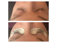 Nouveau trained lashes technician ** mobile appointments available **