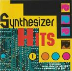 The Galaxy Sound Orchestra ‎– Synthesizer Hits Vol 1