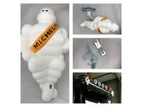 Michelin Man Mascot Lorry van tractor sizes 10 14 17 inch next day delivery
