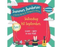 Summer Jamboree - St. Margaret's House Family Day