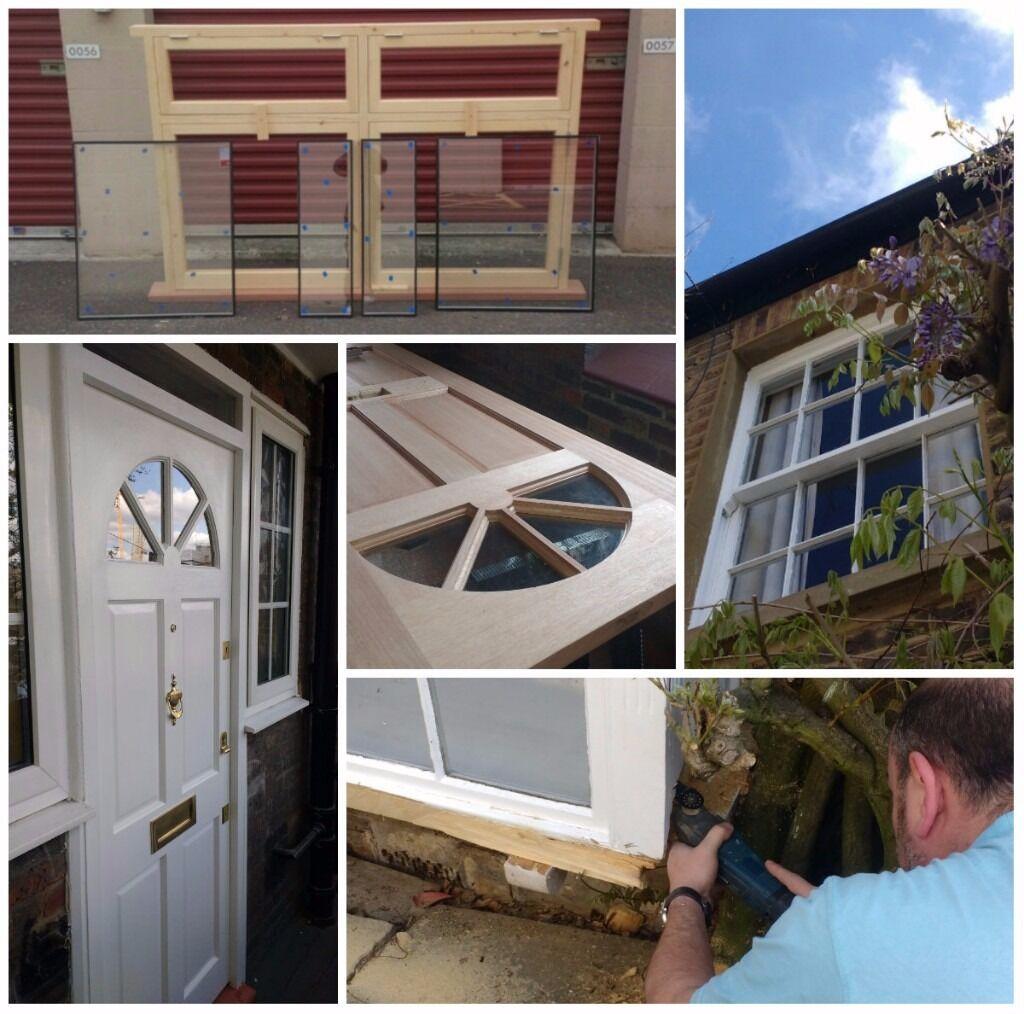 Windows \u0026 Doors UK - Fitting \u0026 Repairs - uPVC Sash Catflaps Locks & Doors fitted | Windows \u0026 Doors Services - Gumtree Pezcame.Com