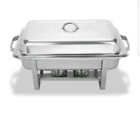 Chafing dish for hire