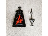 PEARL ANARCHY PCB20 Cowbell and Bass Drum Mount