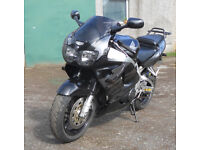PRICE DROP ! Fireblade Original 2nd Generation Collectors Item Essentially One Owner from new