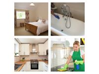 BESPOKE SPECIALISTS WEEEKLY DOMESTIC , END OF TENANCY CLEANING SERVICES