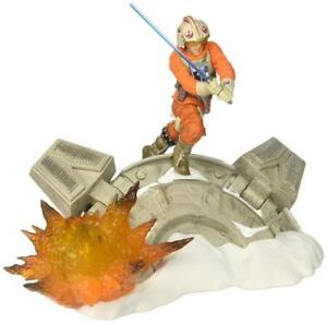 NEW Star Wars The Black Series Centerpiece Luke Skywalker
