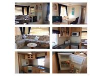 SEAWICK CLACTON ON SEA AVAILABILITY FOR AUGUST SCHOOL HOLIDAYS 2018 7 Nights £585.00