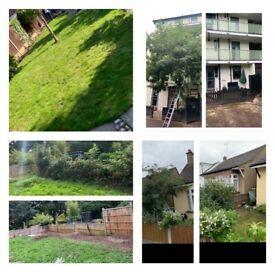 Tree surgeon and all landscaping cheapest quotes