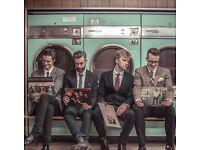 Harry Violet & the Sharks seeks Saxophone / Sax Player! 50s, 60s Rock & Roll, Surf, Garage, Blues