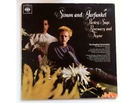 Simon & Garfunkel - Parsley, Sage, Rosemary & Thyme LP