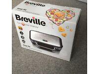 Breville VST041 Deep fill toaster, Brand new, Never used