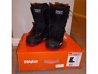 ThirtyTwo Lashed FT Snowboard Boots UK6.5