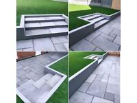 Gardening&Landscaping Services/Driveways/Patios/Blockpaving/Artificial Grass/Turf/Fencing/Brickwork