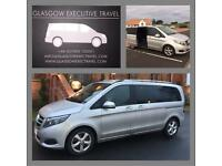 Glasgow Executive Travel