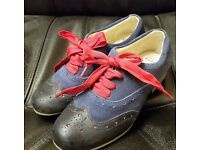 Brand New Clarks Shoes, Size 13F