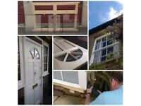 Windows & Doors UK - Fitting & Repairs - uPVC, Sash, Catflaps, Locks, Glass & Double Glazing Fitters