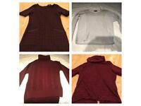 Bundle of 8 - ladies clothes size 8/10