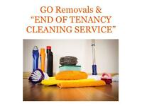END OF TENANCY DOMESTIC & COMMERCIAL CLEANING SERVICE