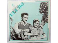 Bollywood / Indian / Hindi Vinyl Record LP's - See description