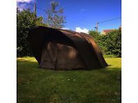 Nash Double Top MK4 2 Man Bivvy