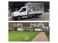 24/7 RUBBISH & WASTE REMOVAL,JUNK COLLECTION,GARDEN WASTE,MAN & VAN SERVICE,HOUSE-OFFICE CLEARANCE