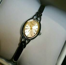 Accurist Ladies Stainless Steel & Quartz Watch