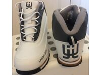 Urban Logik Boots/Trainers size 5 *Brand New*