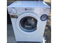 White knight 3KG vented dryer free delivery