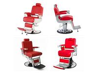 Barber chairs/cutting chairs/Turkish barber chairs