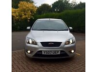 Ford Focus ST faster than 3 series, Type R, VXR, R32, GTI, S3, Edition 30
