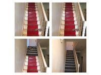 Handymen, laminate ,tiling Flooring , plastering