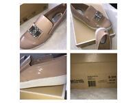 Michael Kors Slip-On Shoes.