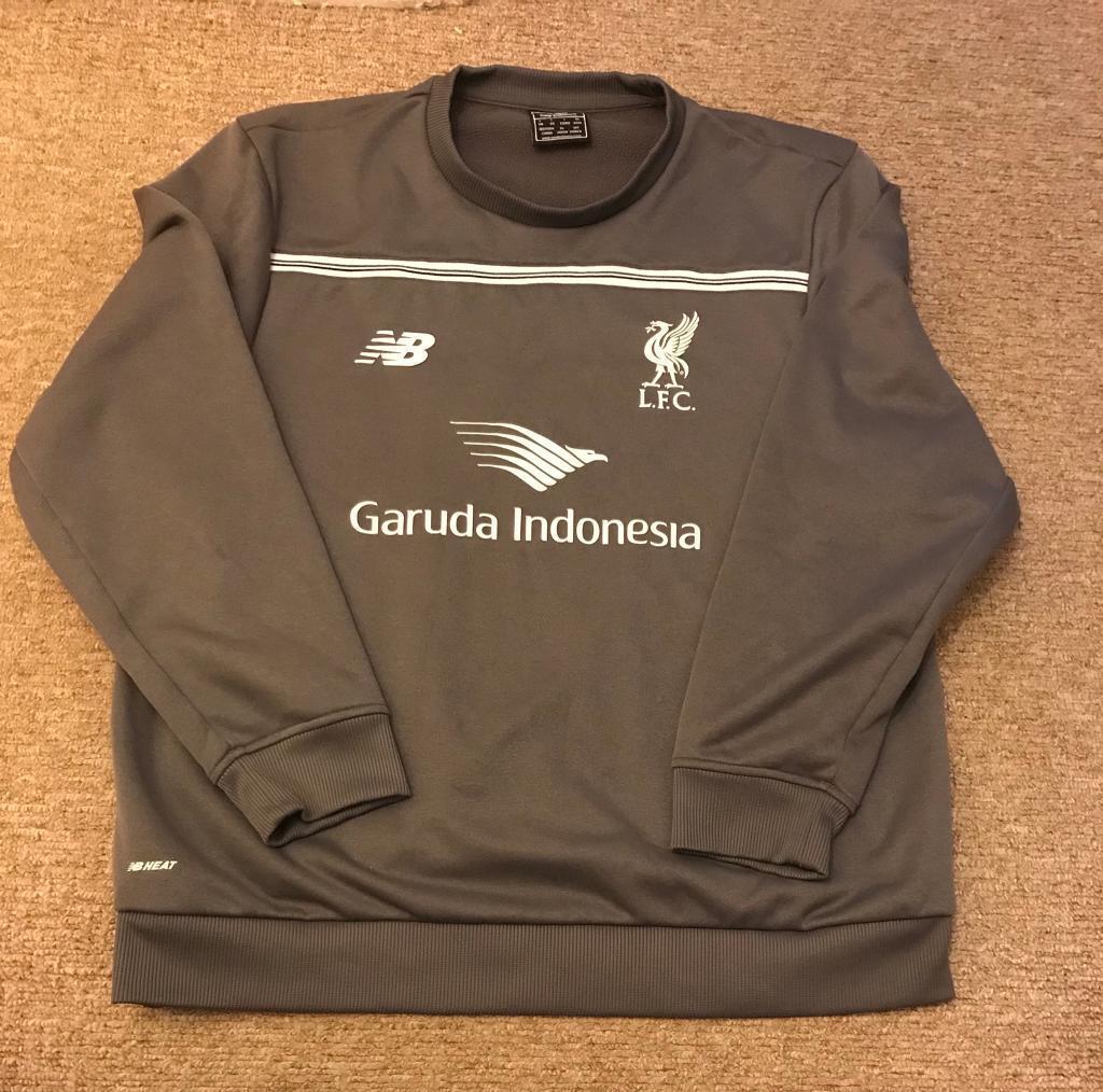 Men's Liverpool F.C. sweatshirts