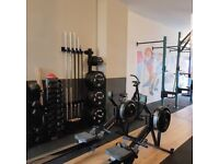 Private personal training, Chalk Farm - Movement/Functional training focused. NO MEMBERSHIP REQUIRED