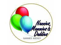 Nannies, Mammies&Daddies Agency
