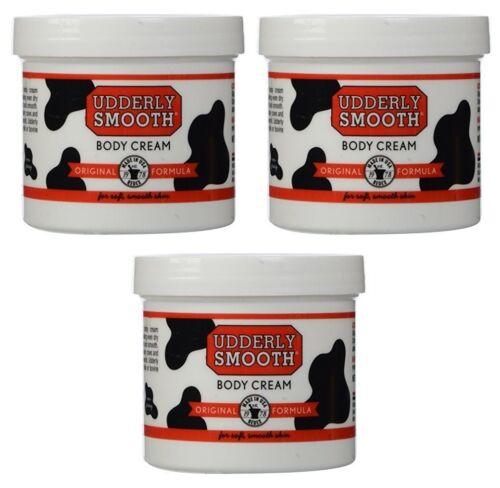 Udderly Smooth Body Cream 12 oz